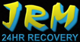 24hr recovery services Braintree in Essex - JRM Recovery